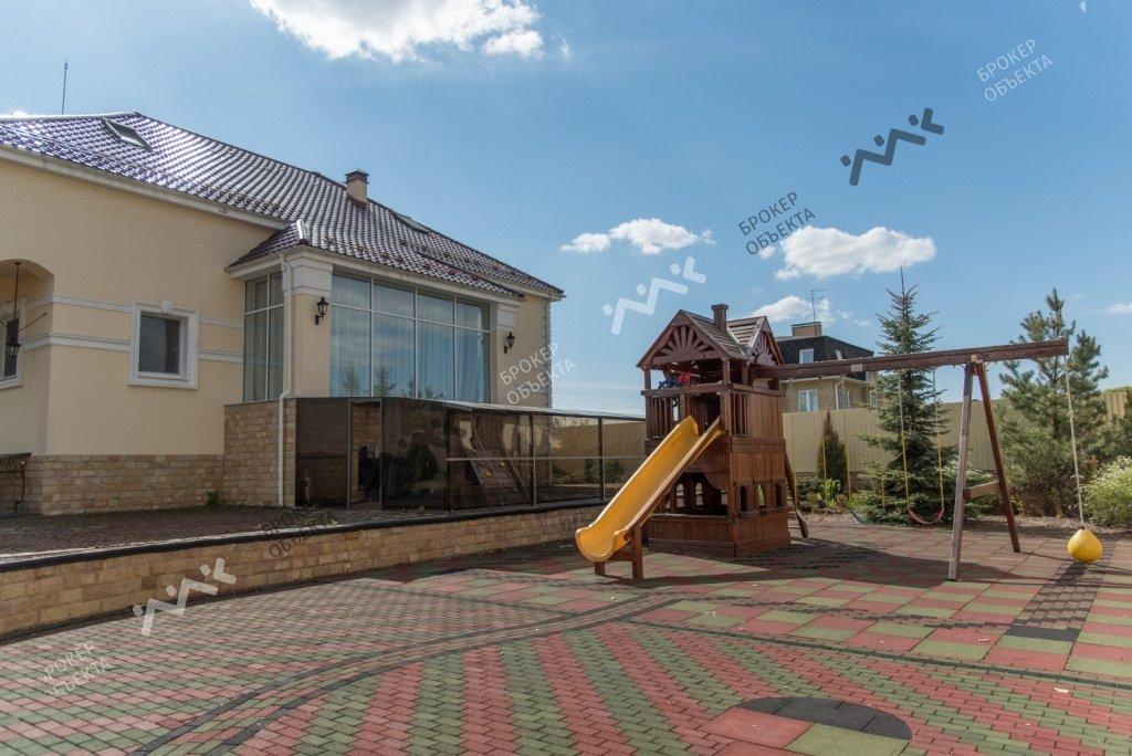 Планировка Земледельческая ул., д.6. Лот № 1325596