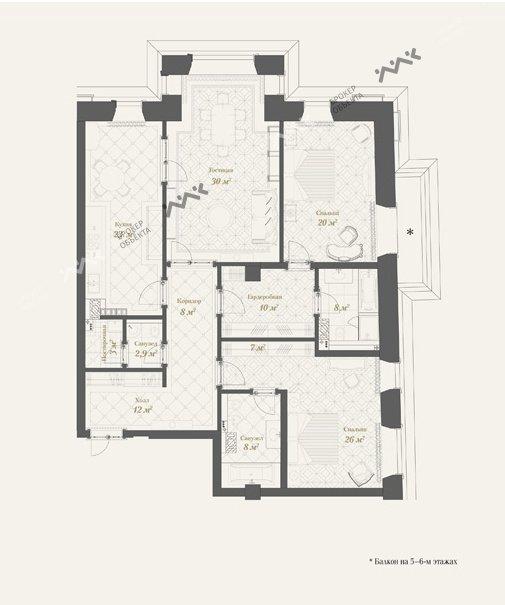 Hovard Palace