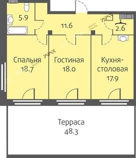 Николаевский ансамбль