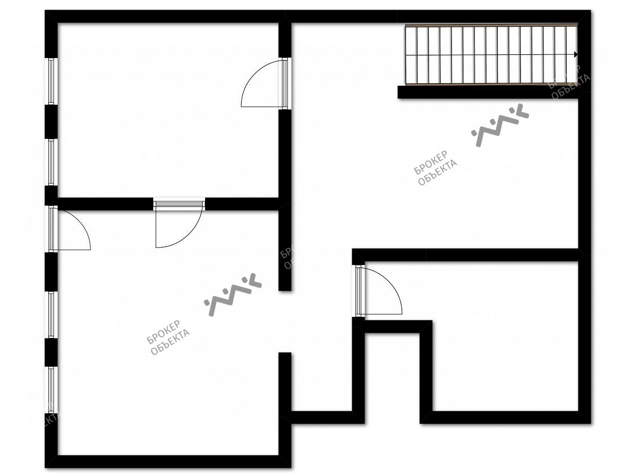 Планировка Литейный проспект, д.9. Лот № 1334412
